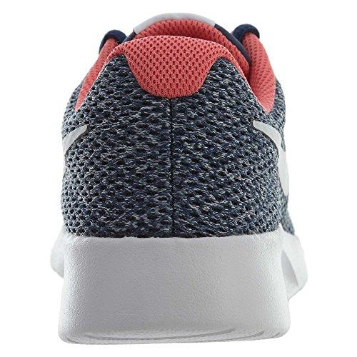 De Zapatillas vast Para Navy Grey sea Mujer Running Coral Tanjun Nike Eqx561