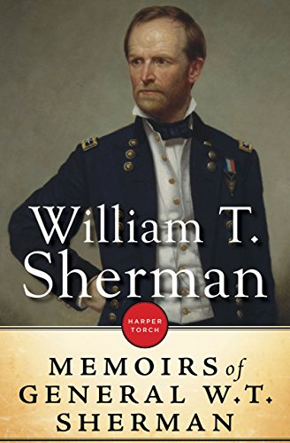 The Memoirs Of General William T. Sherman for sale  Delivered anywhere in USA
