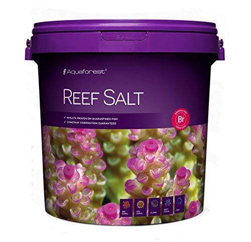 Aquaforest Reef Salt, 5 kg
