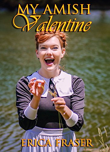 My Amish Valentine: A Collection of Amish Romance Short Stories