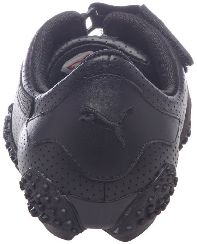 Perf Herren Mostro Noir Black Sneaker Leather Puma 4qgU6x0q