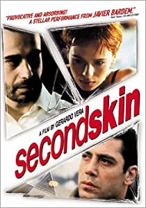 Second Skin [Import]