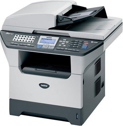 MFC8460N Flatbed Laser Network Multifunction Machine
