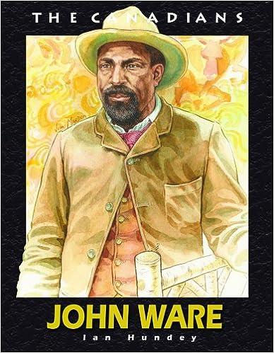 John Ware