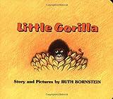Little Gorilla, Ruth Bornstein, 0618051589
