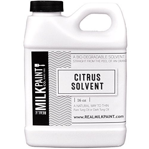 Citrus Solvent (16 oz) ()