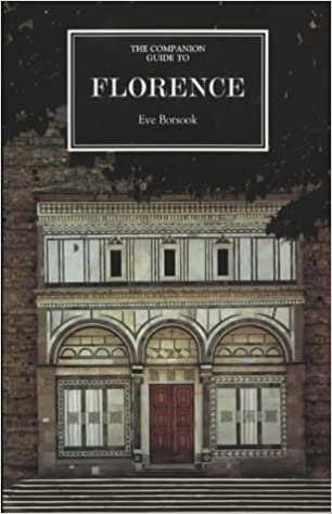 The Companion Guide to Florence (0) (Companion Guides)