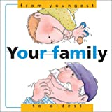 Your Family, Núria Roca, 0764116878