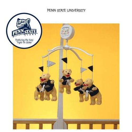 Amazon.com: NCAA Penn State Nittany Lions Mascot Musical