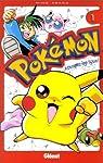 Pokémon attrapez-les tous, t.1 par Asada