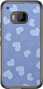 Loud Universe Samsung Galaxy Note 3 Geometrical Files A Geo 16 Transparent Edge Case - Multi Color