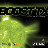 STIGA Boost TX Table Tennis Rubber