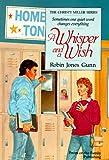 A Whisper and a Wish, Robin Jones Gunn, 0929608291