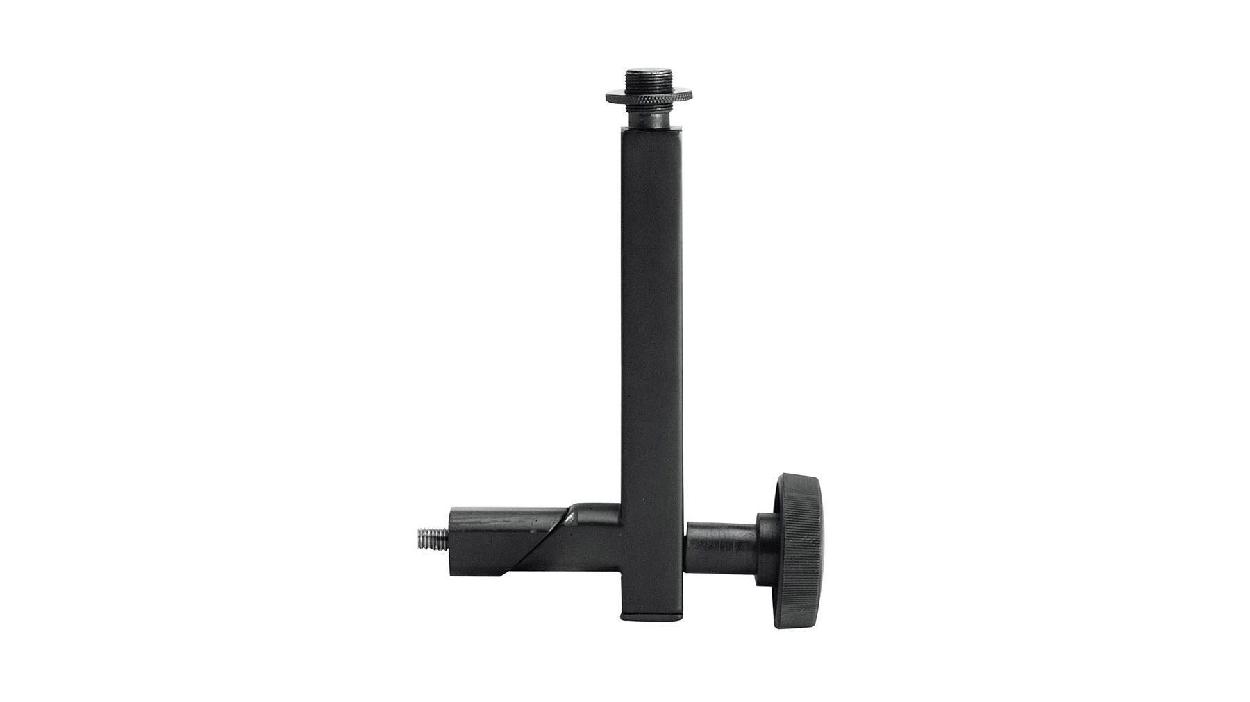 On Stage KSA7575 Universal Keyboard Stand Microphone Attachment Bar