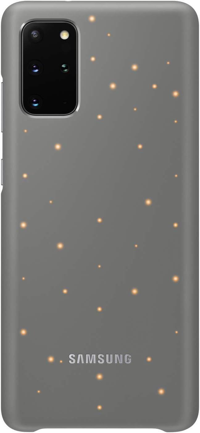 Kompatibel mit Samsung Galaxy S20 Plus H/ülle gradienten 9H Geh/ärtetes Glass Spiegel Handyh/ülle Mirror Kratzfest Glass Schlank Etui Lightweight Anti-Scratch Non-Slip Bumper Cover