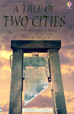 A Tale of Two Cities (Paperback Classics)