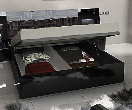 amazon com esf marbella bedroom set with king bed nightstand rh amazon com