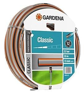 """GARDENA 18003 Classic Hose, 1/2"""" x 66'"""