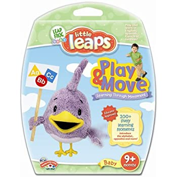 amazon com little leaps grow with me learning system toys games rh amazon com  leapfrog baby little leaps manual setup codes