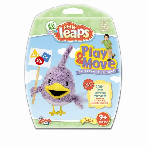 Little Leaps SW: Play & Move