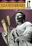 ライヴ・イン '57 & 63《ジャズ・アイコンズ~DVDシリーズ》