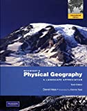 McKnight's Physical Geography, Darrel Hess and Dennis Tasa, 0321701720
