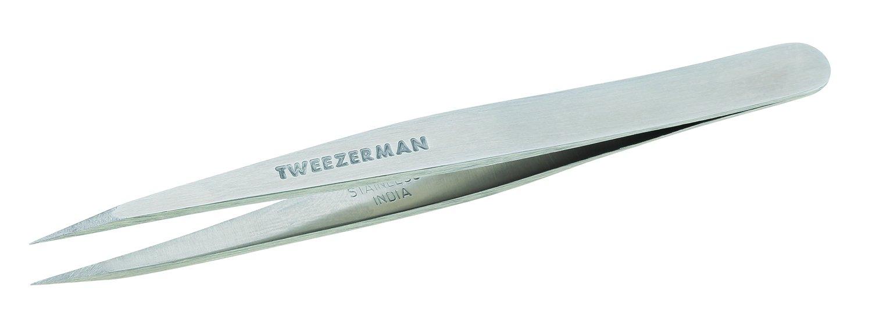 Tweezerman Stainless Steel Point Tweezer