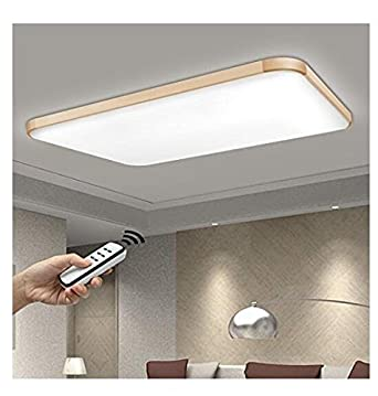 Jin Mobile App Remote Control Led Ceiling Lamp Wall Lamp