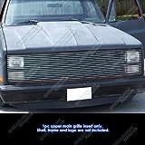 81 chevy truck grill - 81-87 Chevy GMC Pickup/Suburban/Blazer/Jimmy Phantom Billet Grille Grill 90 #N19-A20258C