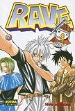 Rave Master 7 (Rave Master (Graphic Novels) (Spanish)) (Spanish Edition)