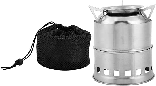 Amazon.com: VGEBY1 Outdoor Stove, Camping Stove