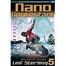 Nano Contestant - Episode 5: Avalanche Extant (Nano Contestant Series) (Volume 5)