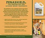 PenaShield 1 Gallon Borate Wood Preservative