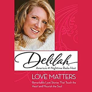 Love Matters Audiobook