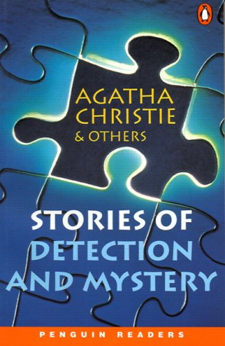 Stories of Detection and Mystery (Penguin Readers, Level 5)