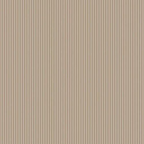 Norwall SD36132 3mm Stripe Prepasted Wallpaper, Multi