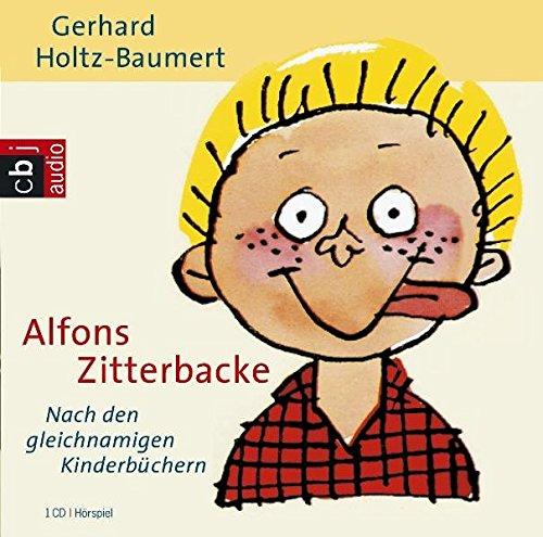 Alfons Zitterbacke: Hörspiel