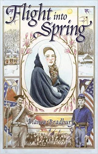 Image result for flight into spring book cover