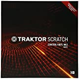 Native Instruments Traktor Scratch Control Vinyl MK2 - White