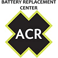 ACR Electronics FBRS 2848 Battery Service Battery Replacement Service 2848.91