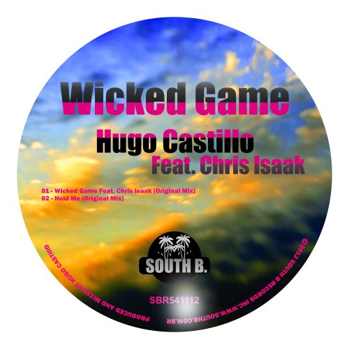 Wicked Game (feat. Chris Isaak) (Original Mix)