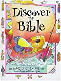 Discover the Bible: Join the Great Adventure With Reuben Raven and Hiram Hyrax