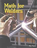 Math for Welders, Nino Marion, 1566377404