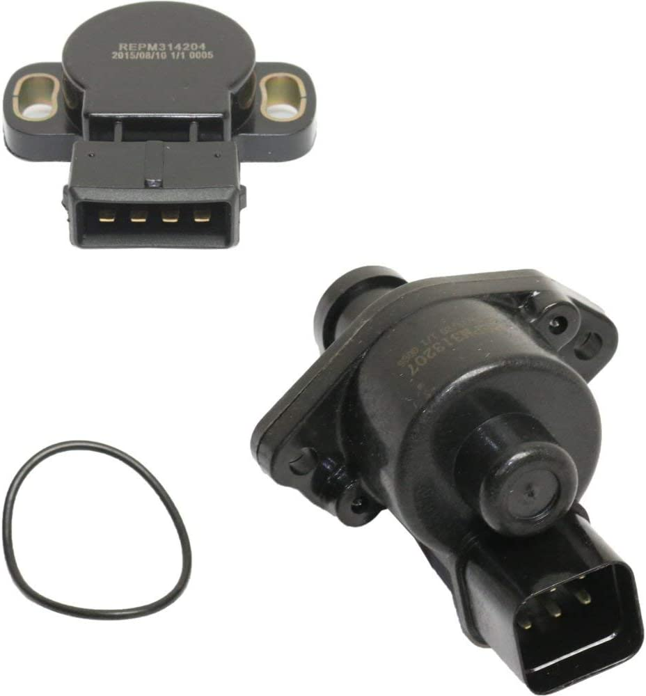 Montero Direct Fit Blade Throttle Position Sensor for Mitsubishi Diamante