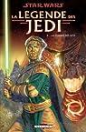 Star Wars - La Légende des Jedi, Tome 5 : La guerre des Sith par Veitch