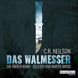 Das Walmesser Hörbuch