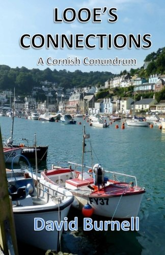 Looe's Connections: A Cornish Conundrum ebook