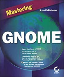 Mastering Gnome