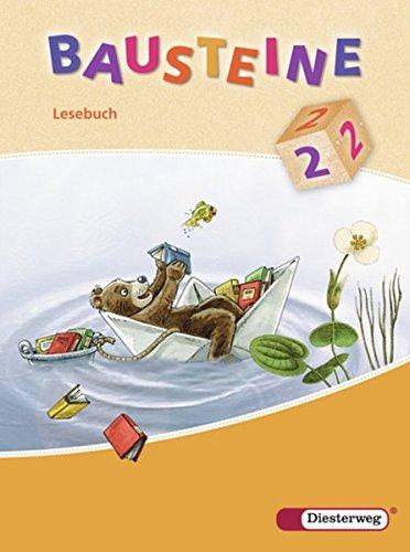 BAUSTEINE Lesebuch - Ausgabe 2008: Lesebuch 2