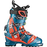 SCARPA TX Pro Boot - Men's Lyons Blue/Red Orange 28
